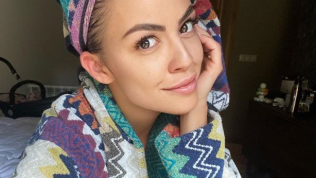 Деси Цонева стана влогър, дава съвети онлайн