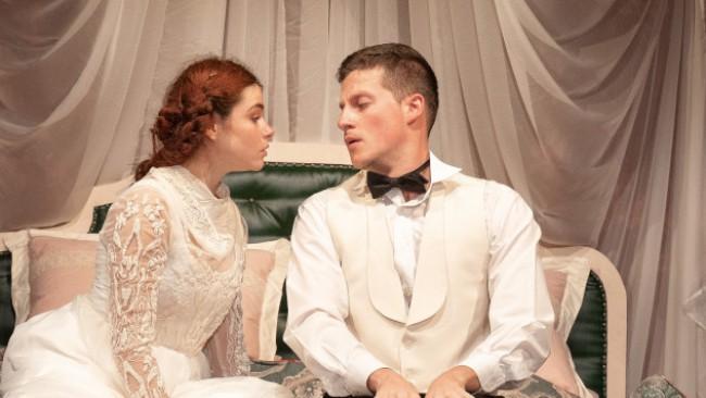 Театърът на армията кани на любовно пътешествие