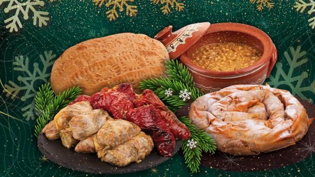 9 стъпки срещу кулинарни гафове на Коледа