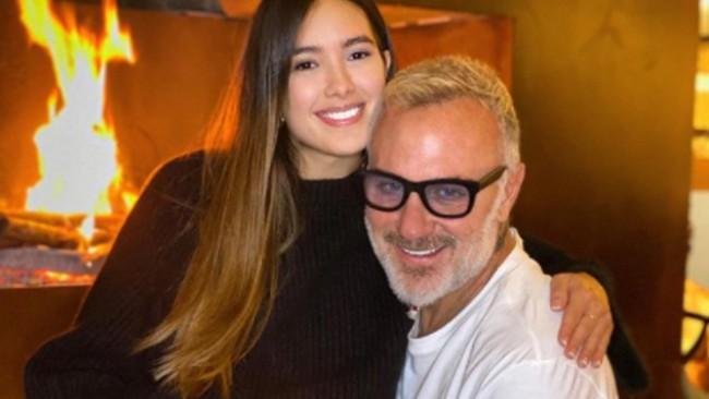 Танцуващият милионер направи шокиращо признание за дъщеря си