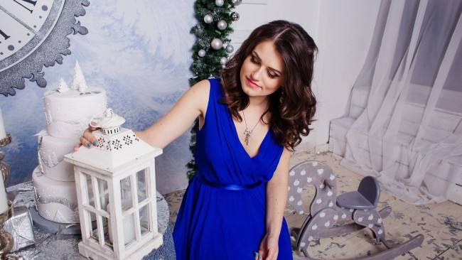 Как да украсите дома си за Нова година, за да привлечете любовта