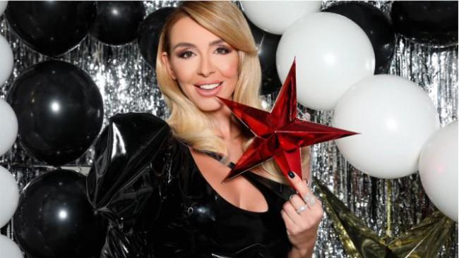 В очакване на Нова година с Деси Зидарова (видео)