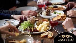 Тайната вечеря с обичайните заподозрени - наръчник за щастлив живот през декември