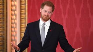 Принц Хари сподели как се е променил животът му след появата на сина му Арчи