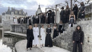 Chanel представи колекция Metiers D'Art в
