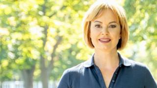 Мариана Векилска с нова любов