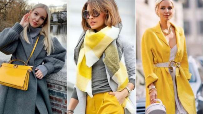 Как да носим основните цветове за 2021-ва според Pantone