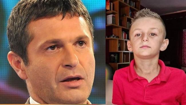 Ето какво трогателно нещо направи синът на Милен Цветков в памет на баща си (видео)