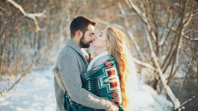 Най-красивите места у нас, които разказват истории за любов