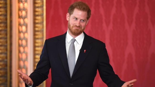 Бил ли е принц Хари на церемонията по встъпване в длъжност на Джо Байдън?