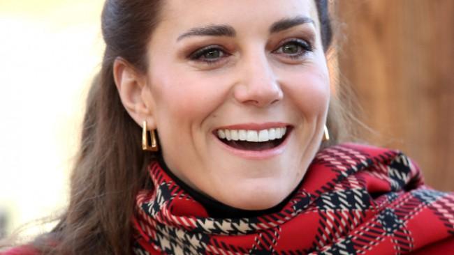 Децата на Кейт Мидълтън: Мамо, ти си най-кошмарният фризьор