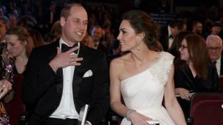 Кейт Мидълтън силно разтревожена: Уилям е буквално на ръба