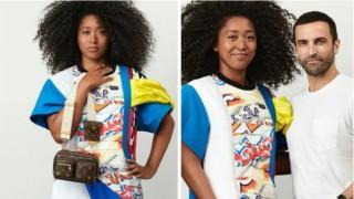 Коя е Наоми Осака и защо е новото лице на Louis Vuitton?