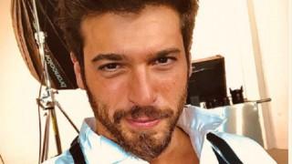 Сексидолът от турските сериали Джан Яман се влюби в италианка