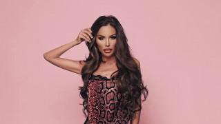 Моника Валериева се хвана с милионерка