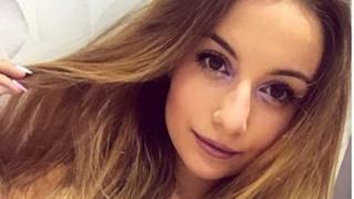 Михаела Маринова разгорещи страстите в социалните мрежи по бельо