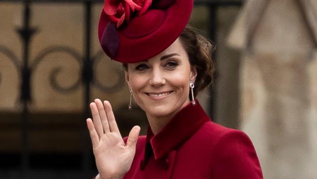 4 модни доказателства, че Кейт се е страхувала от конкуренцията на Меган Маркъл