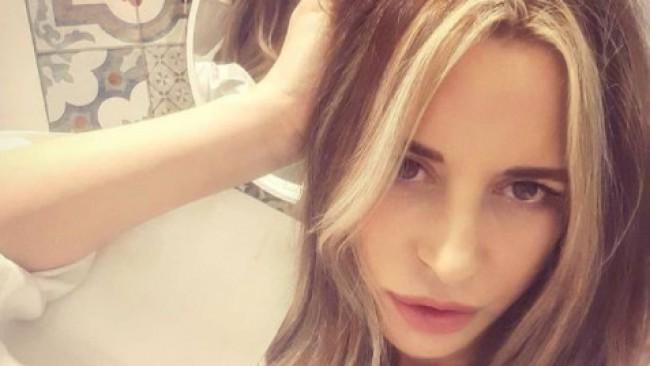 Ваня Щерева е поредната знаменитост, луднала по житния режим на Дънов