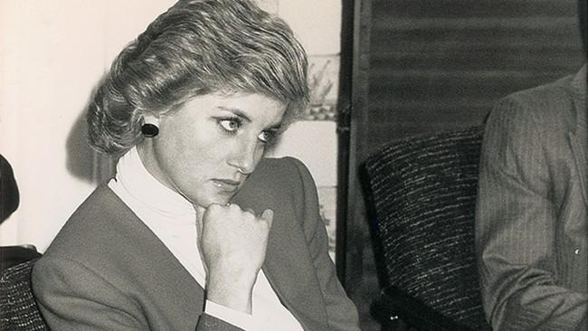 Даяна смятала, че този американски президент е супер секси