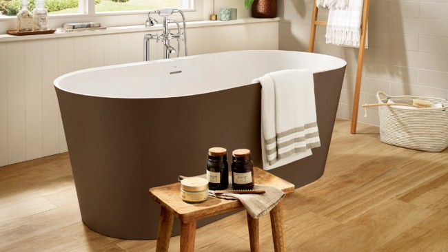 7 актуални тенденции за дизайн на банята през 2021