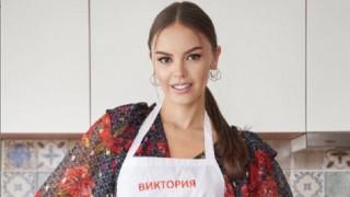 Ето тази секси рускиня впечатли шеф Андре Токев