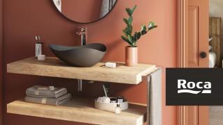 Нови тенденции в дизайна на банята и специални оферти за Пролет 2021 от ROCA