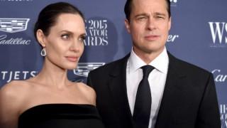 Как Анджелина Джоли изкара 11 млн. долара от любовта на Брад Пит и стила на Чърчил?