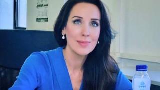 Красивата д-р Неделя Щонова не стъпва при козметик. Ето каква е рецептата ѝ за младост