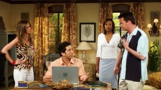 Хитовият сериал 'Приятели' се завръща в стрийминг платформата HBO GO