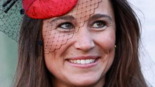 Сестрата на Кейт Мидълтън очаква второто си дете