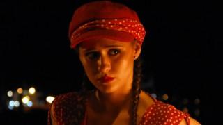 Мария Бакалова - бременна и изоставена в най-новия БГ филм