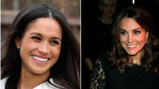 Кейт Мидълтън - злата етърва, която разплака Меган преди сватбата, а кралското семейство лъже