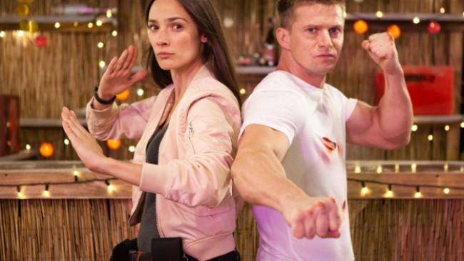 Филм, заснет в курорта Свети Влас, тръгна на над 2000 екрана в Русия