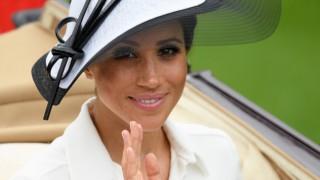 Вижте скандалната причина, заради която Меган не иска да присъства на погребението на принц Филип