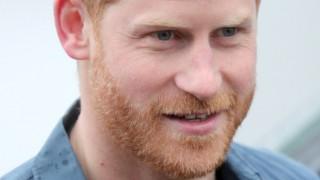 Хари се предаде: Говори с Уилям, Кейт Мидълтън играе в негова полза