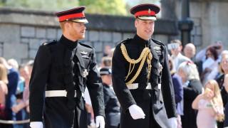 Елизабет II наруши вековна кралска традиция заради принц Хари - какво ще се случи на погребението на Филип?