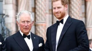 Принц Хари е съкрушен - вижте какво писмо написа до Чарлз
