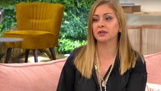 Жената до Милен Цветков просълзи зрителите с разтърсваща изповед една година след смъртта му