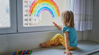 Защо уязвимостта на децата в настоящата ситуация не може да ни остави равнодушни