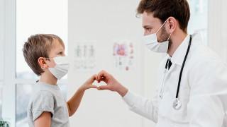 Лекарите съветват как да предпазим децата си от коронавируса