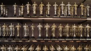 Ще дадат ли на нашата Мария Бакалова Оскар? WINBET казва: Възможно е, но има условие