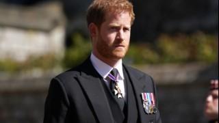 Поредният удар на Хари към кралицата в един от най-важните дни в живота ѝ