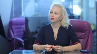 Офелия Кънева, която оспори политиките на ООН: Бъдещето е в ръцете на децата от 21-ви век!
