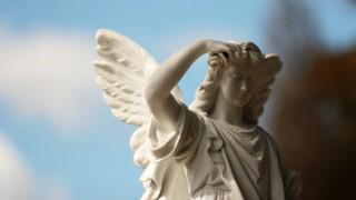 Кой е вашият ангел хранител? Ето как да разберете!
