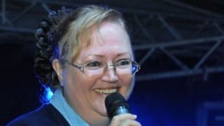 Ваня Костова си отиде внезапно
