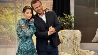 Симона Пейчева и Ненчо Балабанов са заедно?