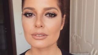 Порасналата дъщеря на Иван Ласкин и Алекс Сърчаджиева е истинска красавица