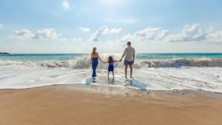Несебър в топ 10 на най-добрите места за лятна ваканция с бебета и малки деца според топ издание