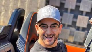 Сашо Кадиев представи своя брат-близнак и проговори за новата си любов