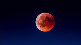 Суперлуние и кървава Луна: Вижте как ще се промени животът ви до края на май